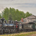 Fort Edmonton Park - first trip of the day by Gordon M1