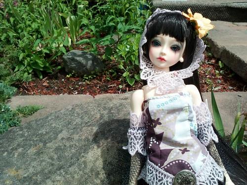 ma première BJD(doll leaves flora) 8997088877_0c40466836