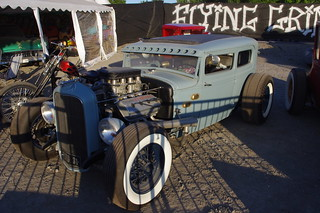 Ford -31 hot rod