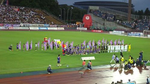 2013/06 J2第19節 京都vs愛媛 #02