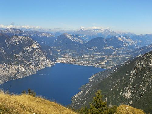 Lago di Garda – dovolená pro sportovce i rodiny s dětmi