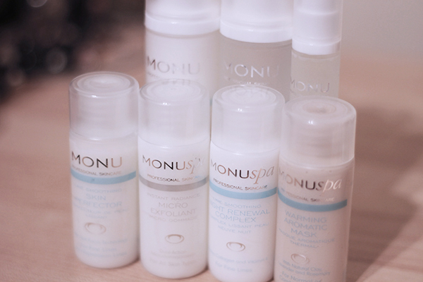 Monu Little Beauty Bag