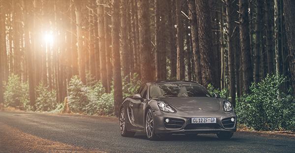 TopCar Porsche Desmond Louw 35