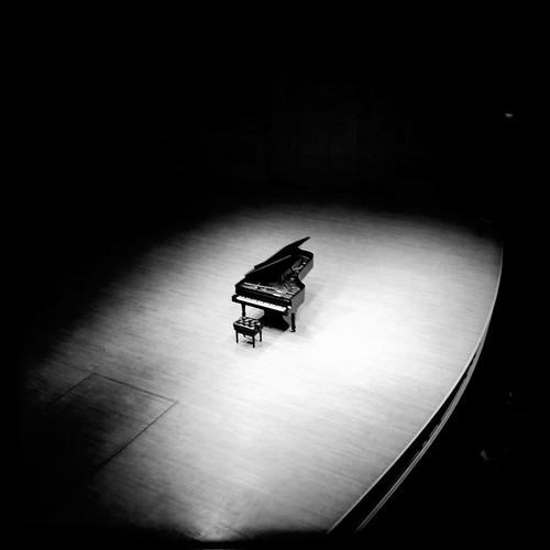 Carnegie Hall. New York