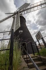 Holgate Windmill entrance (2)