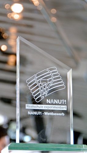 NANU?! Realschulwettbewerb 2013