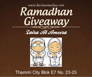 GA ramadhan