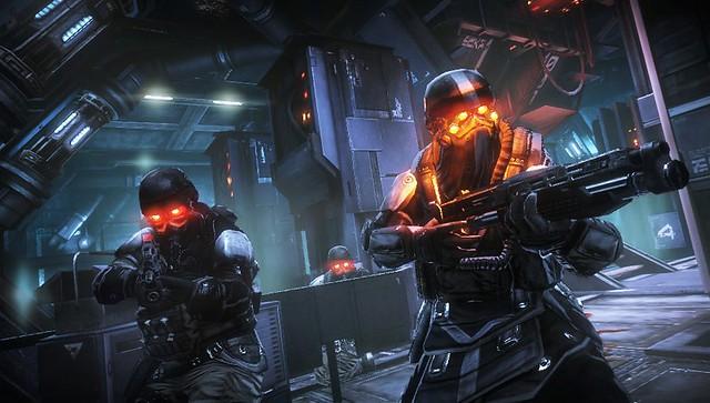Killzone Mercenary, 03