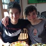 Gavin & Josey