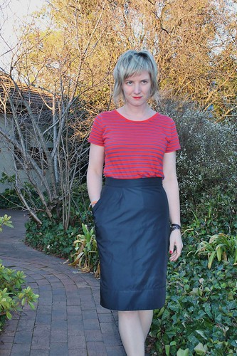 Sinbad & Sailor O'Keefe skirt