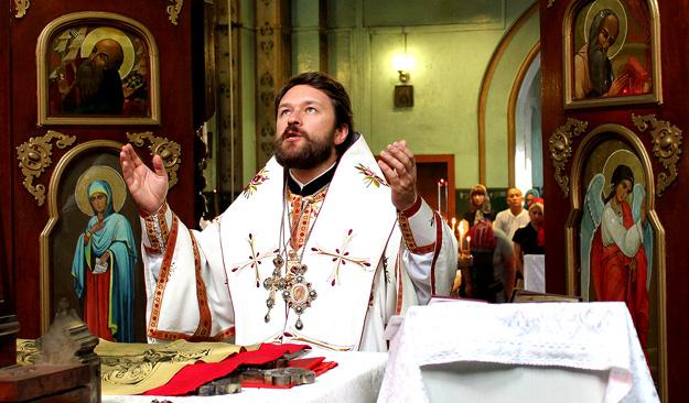Matrimonio Catolico Ortodoxo : Liturgia misa de cara al señor y ii