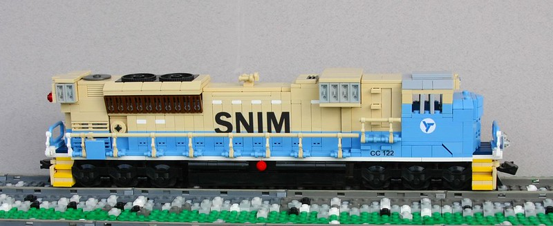 lego train moc