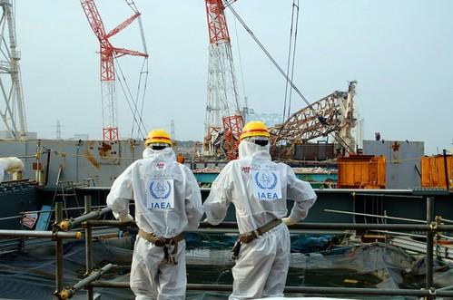 Уровень радиации на АЭС Фукусима 1 в 18 раз выше, чем предполагалось