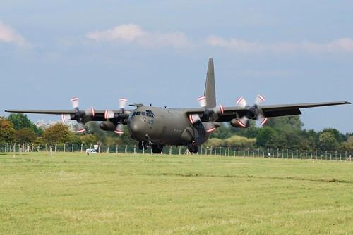 XV188 Hercules C.1
