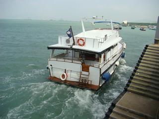 069 Excursieboot