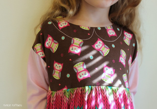 Knit Playtime Tunic, view 1