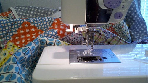 quilting troubles :(