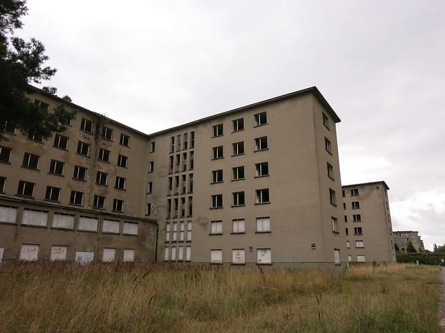 Prora building