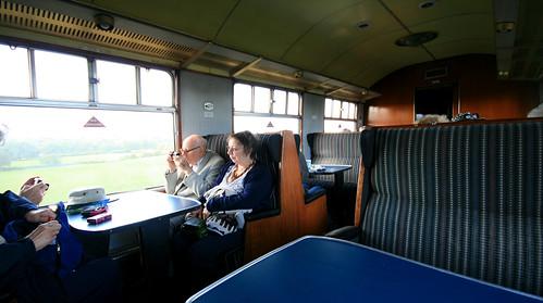 Bluebell Railway, 16th September 2013