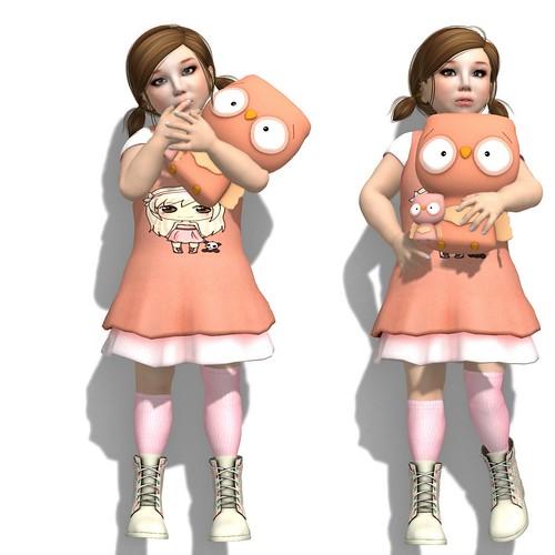 Peachy Livy