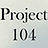 the Project 104 group icon