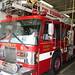 Viroqua Fire Dept. Retired Ladder 1