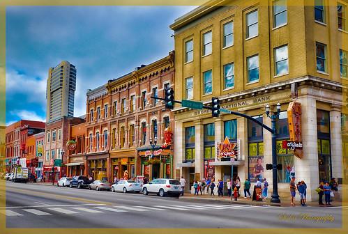 Music city, Nashville