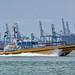 Pilots - Loodsvaartuig Endeavour - Nieuwe Waterweg - Hoek van Holland