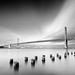 Bay Bridge Revisited by Ron Rothbart