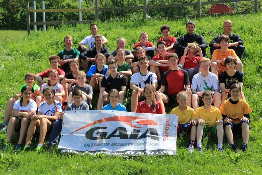 BS Camp 2015