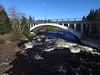 Black Bay Bridge by Alothan