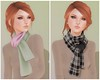 new scarves from Dead Dollz @ TLC