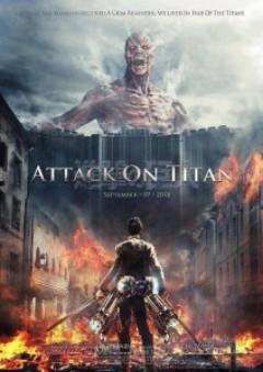 Assistir Ataque dos Titãs 2 O Fim do Mundo Legendado