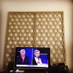 Insert De Niro's outtake here. #debate @dianejorolan