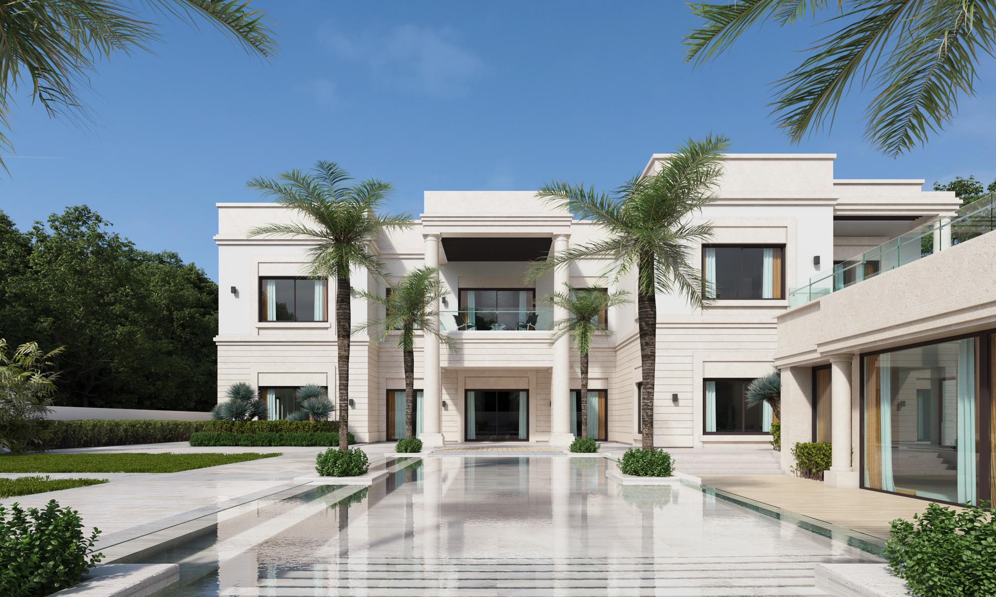 Private Villas. UAE 29983902624_a382500377_o