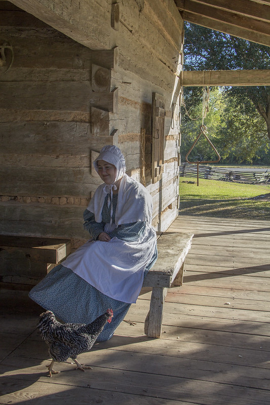 George Ranch Historical Park_21