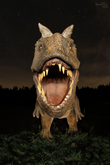 Jurassic Park V