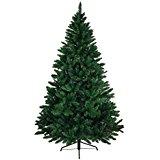 Arbol de Navidad artificial 180 cm