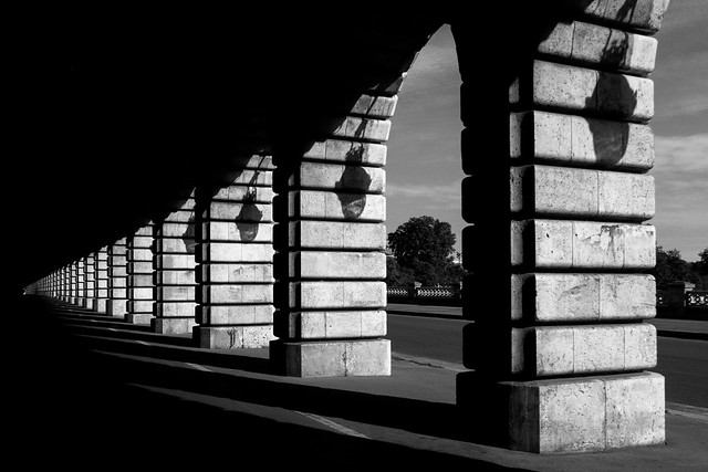 Paris, Pont de Bercy