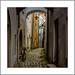 Passauer Gassen (Alleys of Passau) by alfred.hausberger