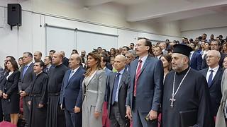 Κοινή Επίσκεψη ΥΠΕΞ Ελλάδας και Κύπρου στο Λίβανο (9-10.11.2016)