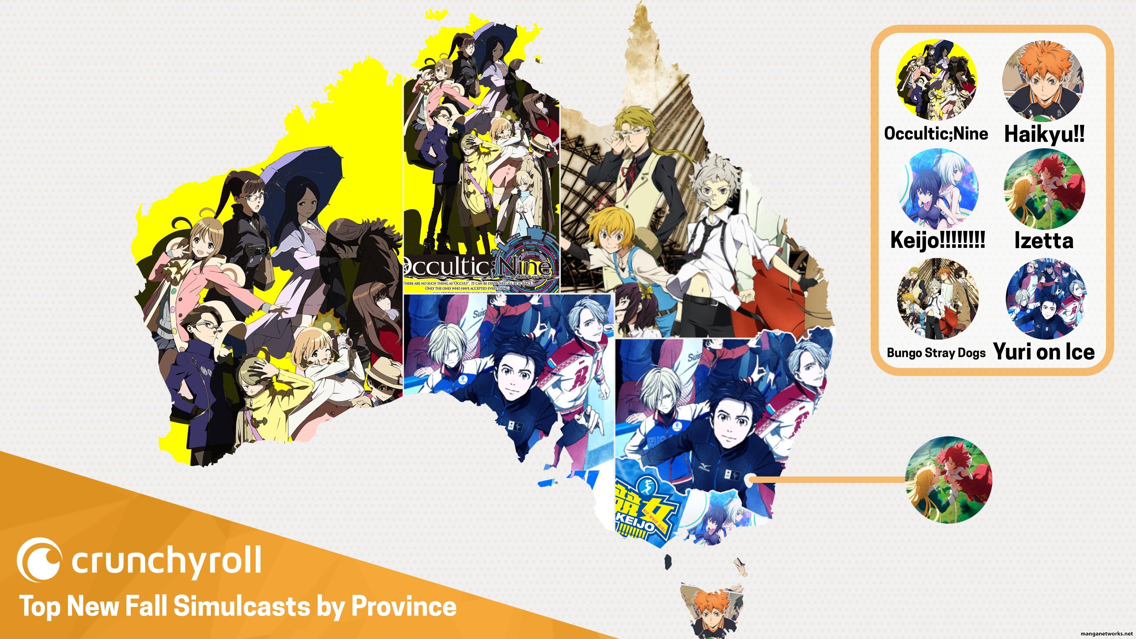 30948071445 b8795e015c o Top những bộ Anime mùa thu 2016 được yêu thích nhất tại: Mỹ, Úc, Châu Âu và Canada