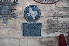 Photo of Black plaque № 22175