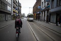 Antwerp Tramway_1