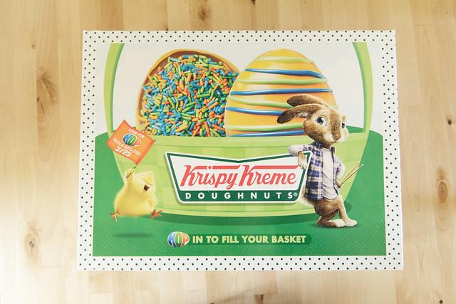 Random Easter Shoots