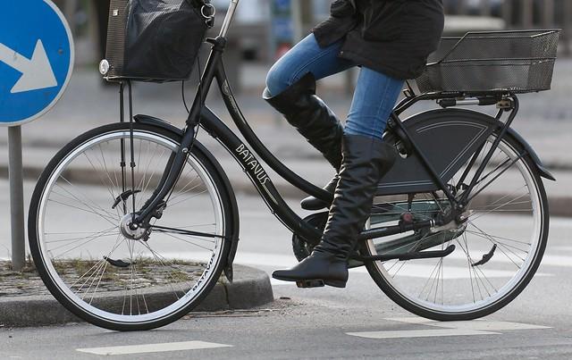 Copenhagen Bikehaven by Mellbin 2012 - 3115a