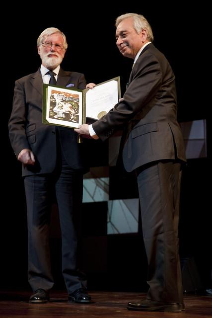 Gunnerus Sustainability Award vinner Kamal Bawa_02
