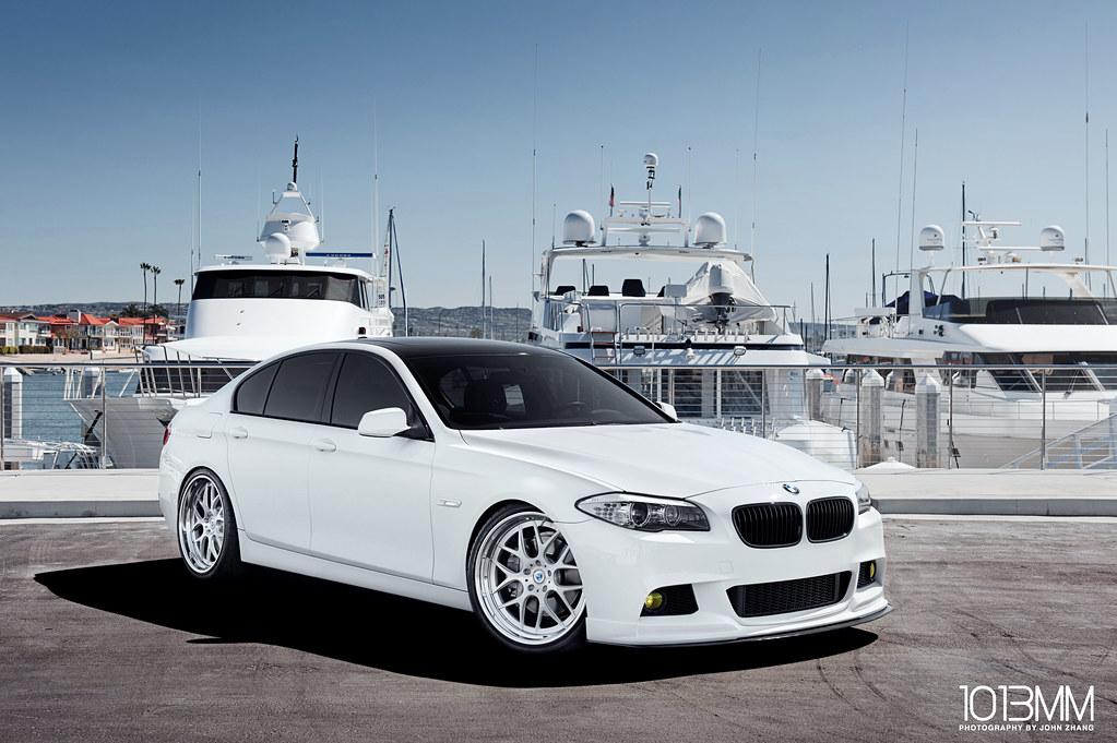 BMW F10 5-Series LTMotorwerks
