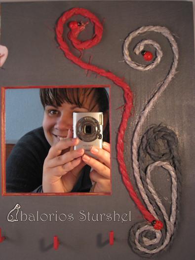 Detalle Malma Chica Columpio Blog