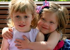 Gabi and Ayla